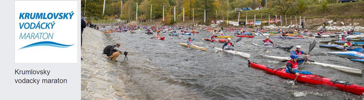 Krumlovsky Vodacky Marathon