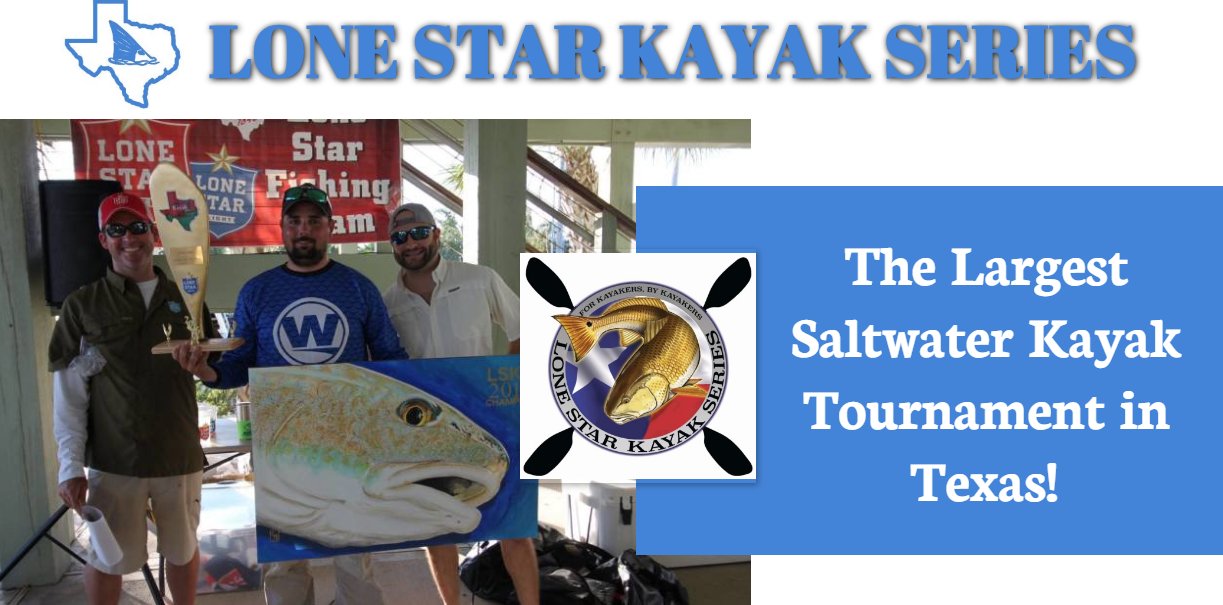 Lone Star Kayak Series# Bonus Team Event