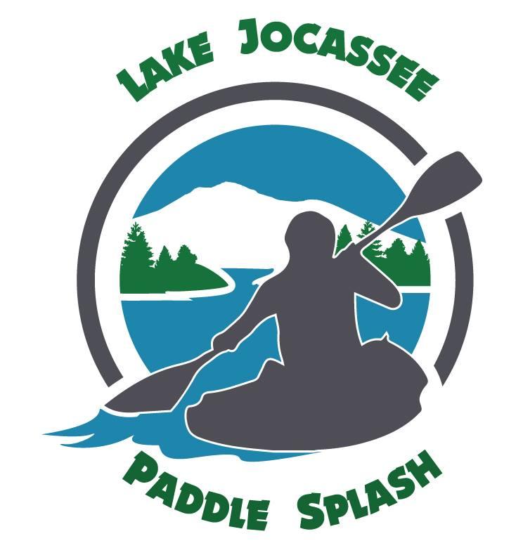 Lake Jocassee Paddle Splash