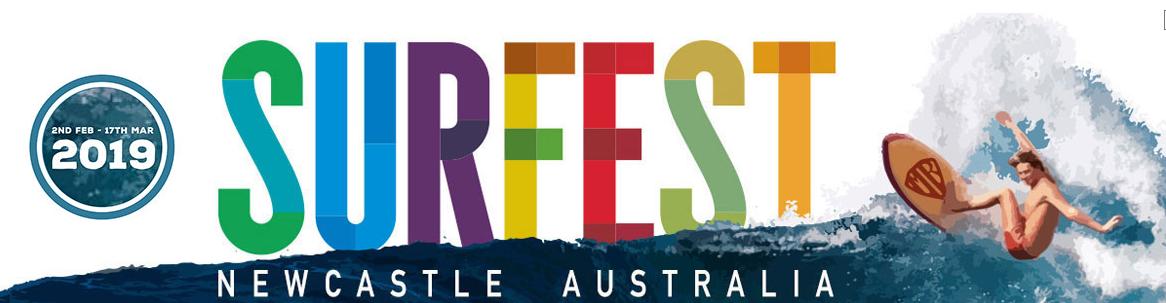 ECS Boards Surf SUP & Paddle Battle
