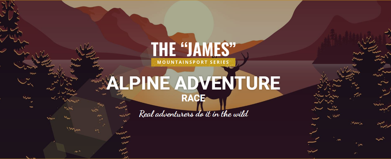 The James Macpac Alpine Adventure