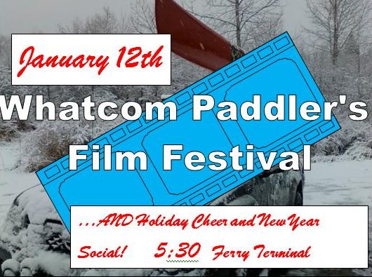 Paddlers Film Festival