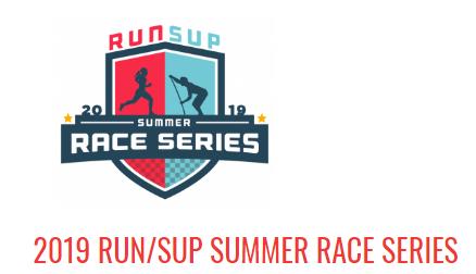 Run/SUP Summer Race Series#2