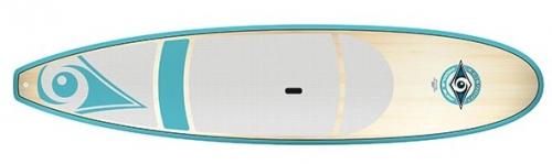 """C-TEC Bamboo SUP 11'0"""" - _bcctec11-1398842447"""