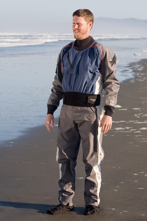 GORE-TEX® Icon Dry Suit with Relief Zipper and Socks - Men - 12664_icn-icon-denim-1-1394697690