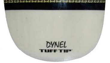"Stand Up Carbon-Kevlar-Dynel Tuff-Tip 8"" Blade - 7949_C41PC85STUFFTIP6_1278678101"