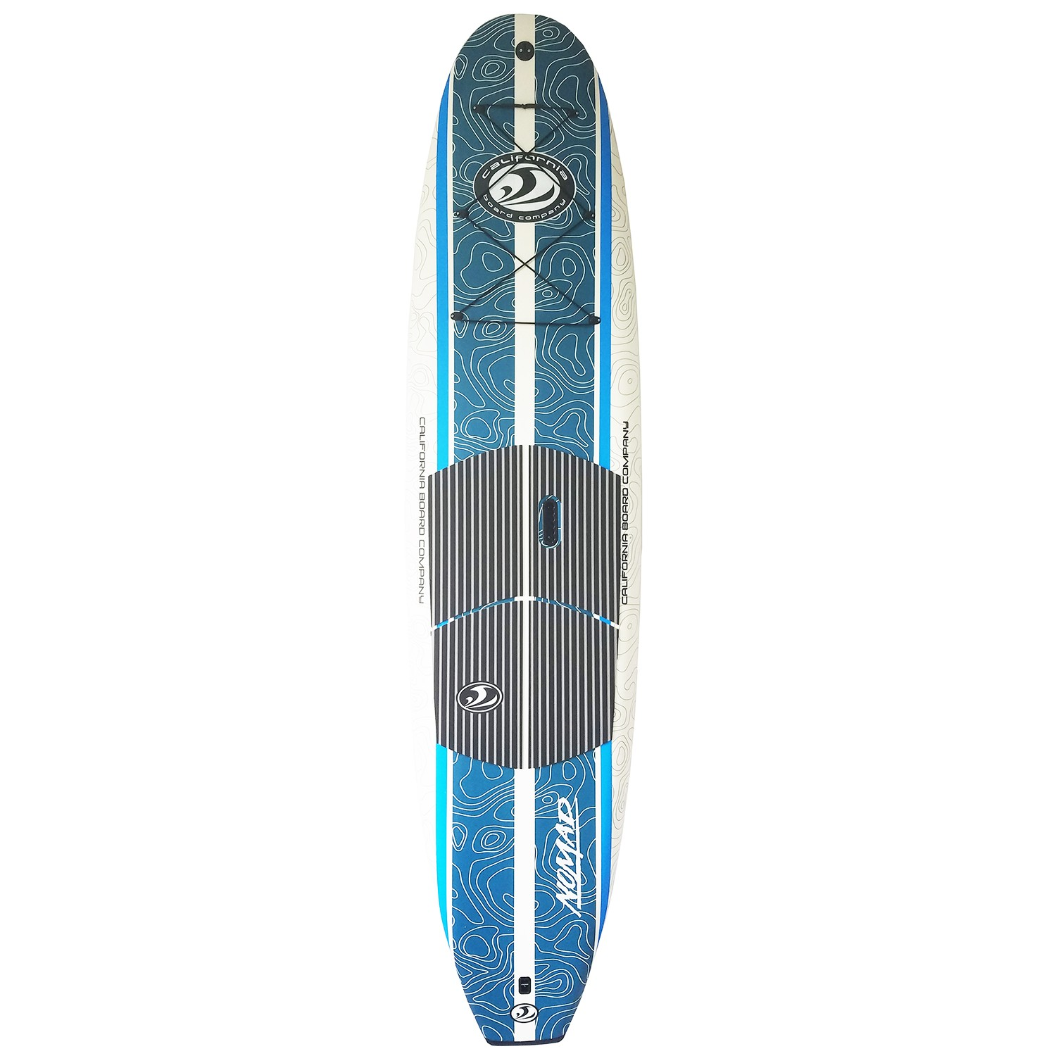 """10'6"""" Nomad SUP Package"""