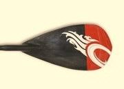 7' Carbon Paddle - _kayak0298_1309080199