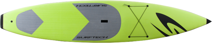 Surftech Sport Touring BlackTip 11'6""