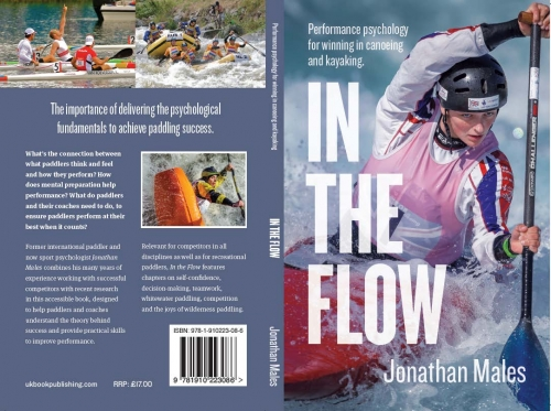 In the Flow ; Performance psychology for winning in canoeing and kayaking - _in-the-flow-cover-1403197099