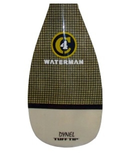"Stand Up Carbon-Kevlar-Dynel Tuff-Tip 8"" Blade - 7949_C41PC85STUFFTIP3_1278678101"