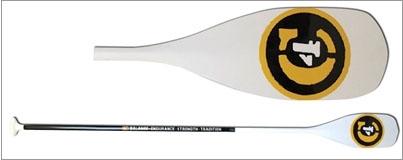 Fiberglass X-Wing Stand-up Race paddle - _c4fiberglasspaddle-1410181847