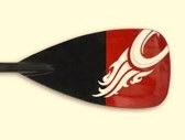 7' Alloy Paddle - _kayak0296_1309079656