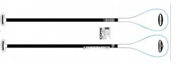 Hard Core Paddles 9º Carbon - _adjpaddlehandcored1-1390214505