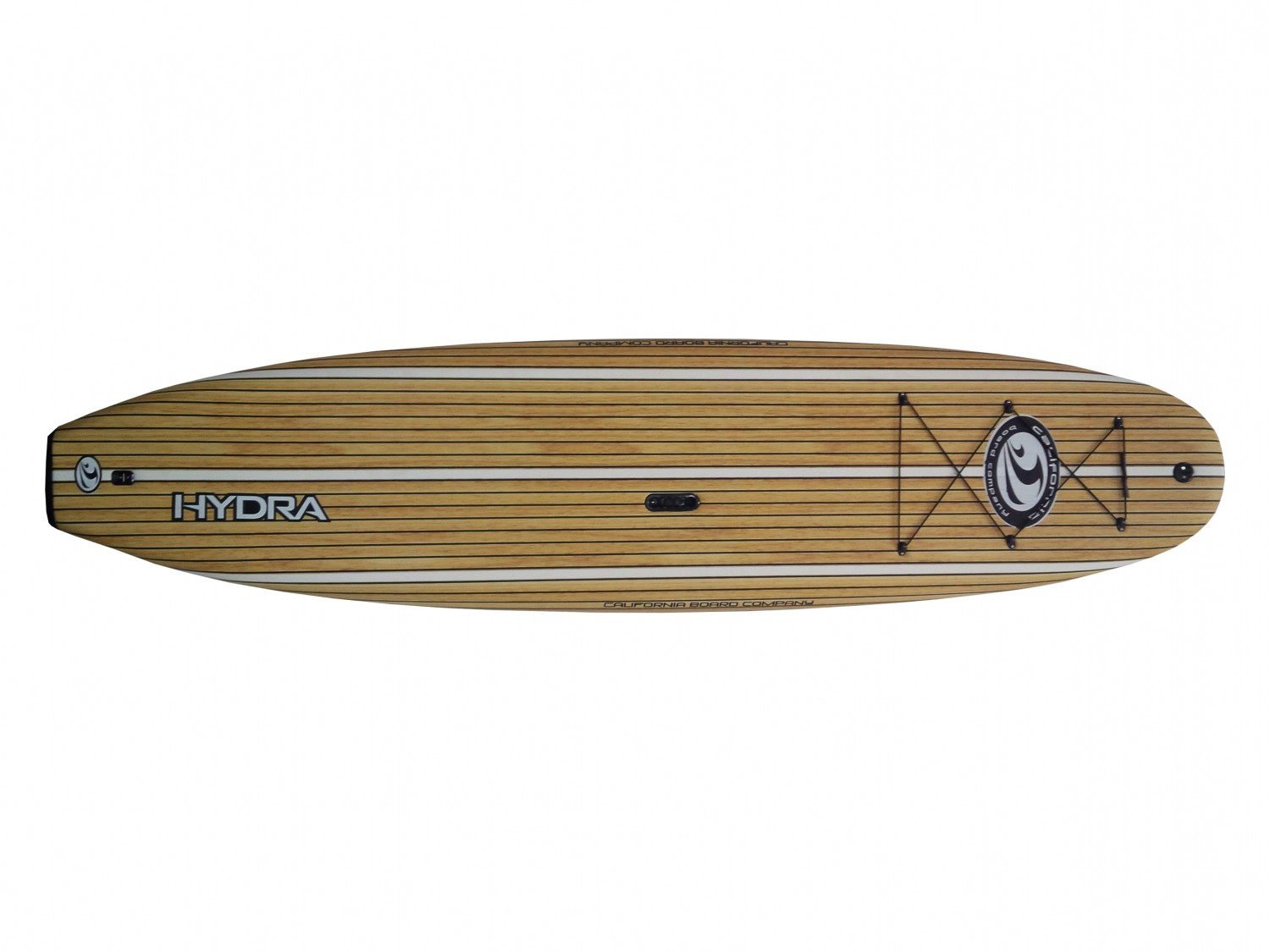 """10'6"""" Hydra SUP Package"""