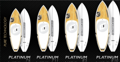 """Platinum 8'5"""" - _platinumbct1-1407996605"""