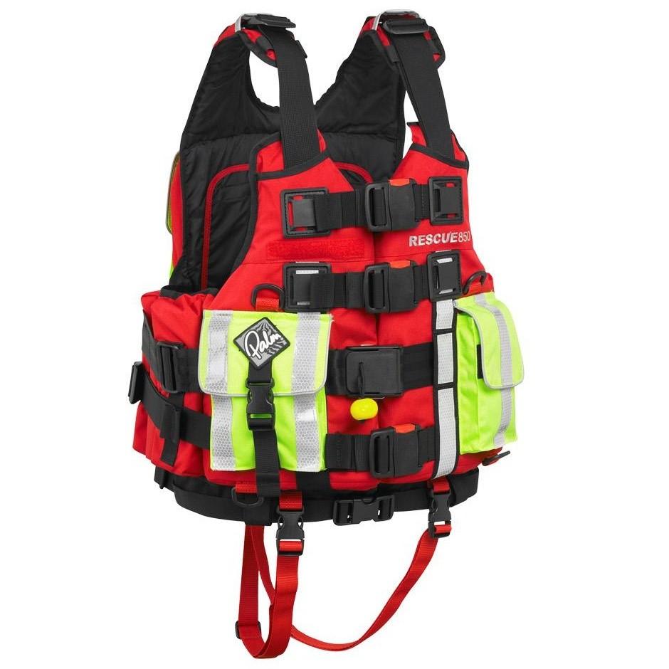 Rescue 850