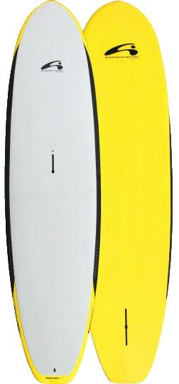 "11'0"" Superlight - 8347_Yellowstandup_1280593413"
