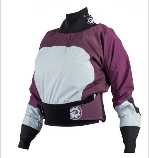Bomber Gear's All-New 2015 Technical Apparel Collections Offer Protection for Every Type of Paddler - _bomber-gear-1422460753