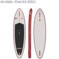 Air-Glide - Flow 9.6 (DSC)