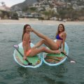 BruSurf Launches New Women's SUP Brand