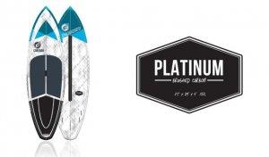 """Platinum 8'5"""""""