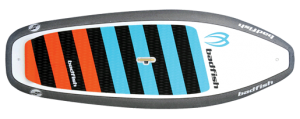 Innegra River Surfer 6'11""