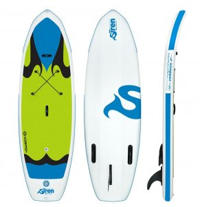 "Snapper 9'6"" PFT White Water"