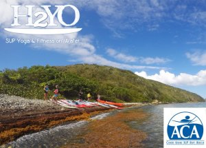 Caribbean Multi Sport Adventure & SUP Certification