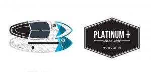 """Platinum Plus 8'0"""""""