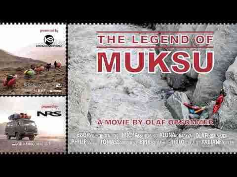 The Legend of Muksu - Trailer