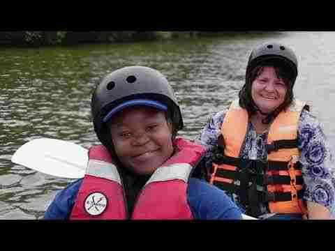 GAP YEAR ADVENTURE FOR YOUTH GROUP