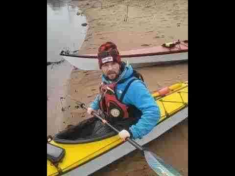 First reaction to TRAK 2.0 on Lake Superior