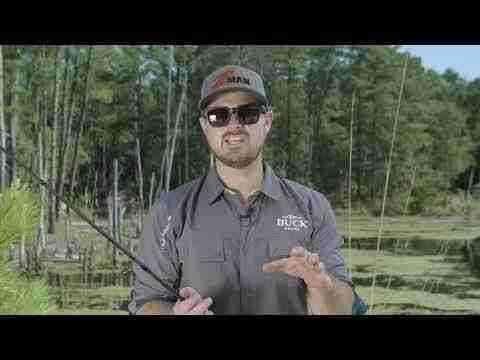 Anglers Edge Tip of the Week: Skipping Baits