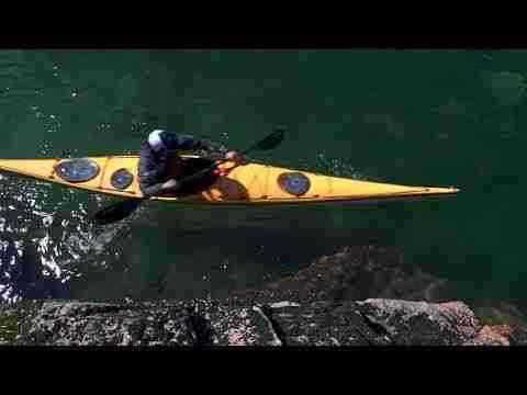 Kayak Touring | How to Plan for a Kayaking Trip
