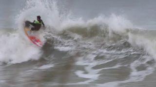 JUJU SUP SURF SESS'
